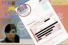 permesso di soggiorno stranieri attendo il primo permesso di soggiorno cosa posso fare col