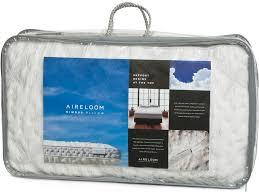 Nimbus Duvet Reviews Mattresses Aireloom Nimbus Pillow