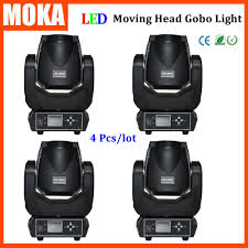 Outdoor Moving Lights by Popular Outdoor Gobo Lights Buy Cheap Outdoor Gobo Lights Lots