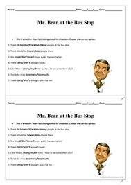 16 free esl worksheets