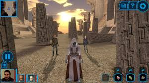 wars knights of the republic android wars knights of the republic free on android
