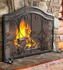 Wood Stove Rugs Fireplace Rug Protector Flat Guard Fire Screen Fireplace