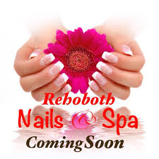 rehoboth nails and spa