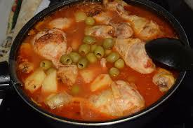 recette de cuisine cubaine poulet à la cubaine sandrine dans tous ses états