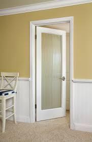 16 Interior Door Interior Wood Door With Frosted Glass Panel Best Photos Image 2