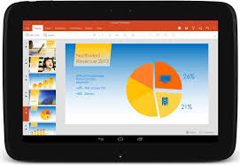 video format za android the office you love is now on your android tablet microsoft 365 blog
