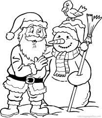 imagenes de navidad para colorear online dibujos de navidad para colorear en línea dibujos animados para