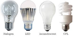 common light bulb types jahschem light bulb comparisons