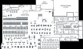 gym floor plan layout 22 stunning gym floor plan layout home building plans 48985