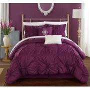 Ruffled Comforter Ruffle Bedding