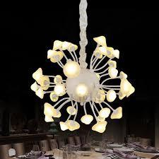 Led Pendant Light Fixtures Shaped Acrylic Shade Led Pendant Light Fixtures
