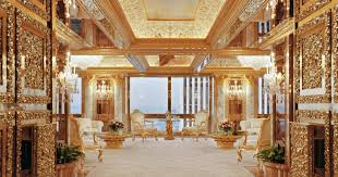 Trump Gold Curtains by Will He Go For The Gold Donald Trump U0027s Redecorating Plans For The