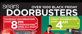 black friday 2012 ad has been released