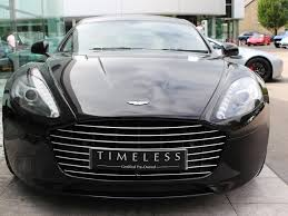aston martin 4 door cars used aston martin rapide for sale rac cars