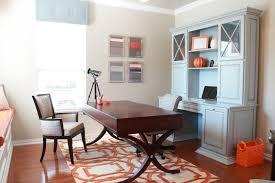 Desk Rug   contemporary home office contemporary home office dallas