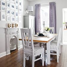 Small Dining Room Ideas Ideal Home - Small dining room