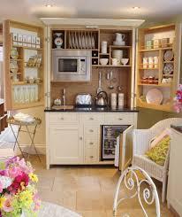 Storage Ideas For Kitchens 10 Space Saving Kitchen Appliance Storage Ideas Small Room Ideas