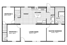 Iseman Homes Floor Plans D U0026 H Homes In Garden City Ks Manufactured Home Dealer