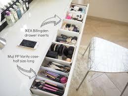Bathroom Makeup Storage by 25 Best Dresser Organization Ideas On Pinterest Clothes Drawer