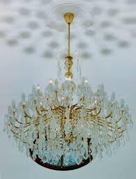 church chandeliers realizace opava klaster minoritu3 jpg
