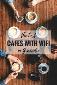 top cafes with wifi in granada devour granada food tours