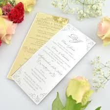 acrylic wedding invitations large engraved acrylic wedding invitations personalized favors