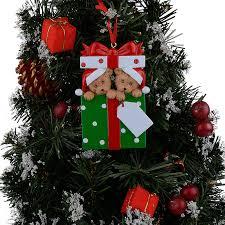 aliexpress com buy wholesale resin bear family of 2 christmas