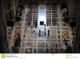 santa dei fiore interno dei di santa fiore della basilica a firenze