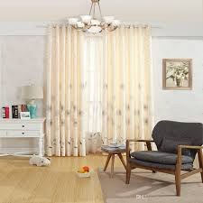 2017 modern window blackout curtain for living room bedroom hotel