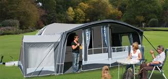 New Caravan Awnings Quest Caravan Awnings For Sale At Chichester Caravans