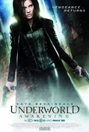 Movie Underworld: Awakening (2012)
