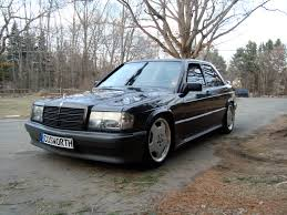 amg202 1986 mercedes benz 190 class specs photos modification