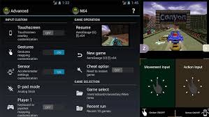 Best Game Setups Best In Game Amp Out by 5 Best N64 Emulators For Android Android Authority