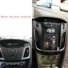 radio for ford focus oem android 10 4 inch screen car dvd radio for ford focus c max