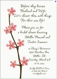 wedding shower invitation wording bridal shower invitations bridal shower invitation wording