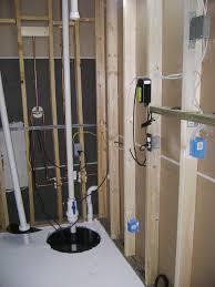 marvellous design basement bathroom ejector pump simple decoration