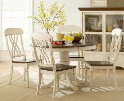 Dining Room Sets White Marceladickcom - Dining room sets white
