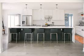 idea kitchens before and after ikea kitchen makeover popsugar home