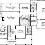 country home floor plans wrap around porch eplans farmhouse house