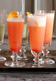ina garten u0027s rossini cocktail recipe prosecco with muddled