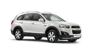 chevrolet captiva 2014 review youtube