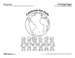 coloring pages for preschoolers manners street safety 654537