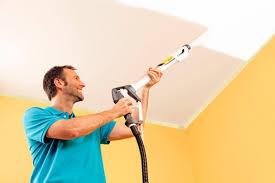 pitturare soffitto come imbiancare il soffitto piccolo vademecum imbianchino