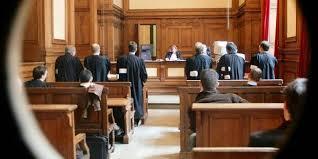 chambre correctionnelle parquet fédéral chambre du conseil personnes tribunal