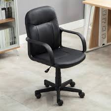 Desk Chair Modern Modern Office Chair Ebay