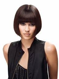 Bob Frisuren Mit Pony Lang by Mode Bob Frisuren 2017 Pony Bob Hairstyles 2017 Bob And