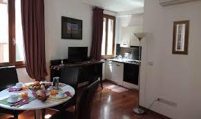 Apartment Living Room Without Tv Apartments Vele Venezia