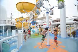 Disney Fantasy Floor Plan Royal Caribbean Vs Disney Cruise Line Cruise Critic
