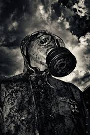 Halloween Costumes With Gas Mask by 442 Best Gasmask Images On Pinterest Gas Masks Masks And Apocalypse