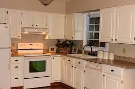 Distressed Island Kitchen by Bathroom Kitchen Cream Cabinets Excellent Kitchen Cream Cabinets
